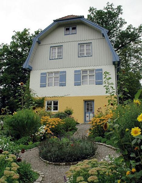 Münterhaus Murnau