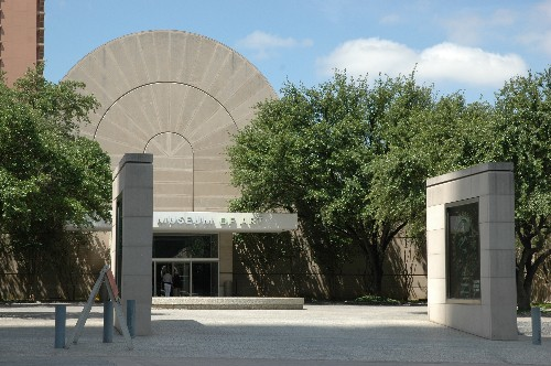 Museum of Art Dallas