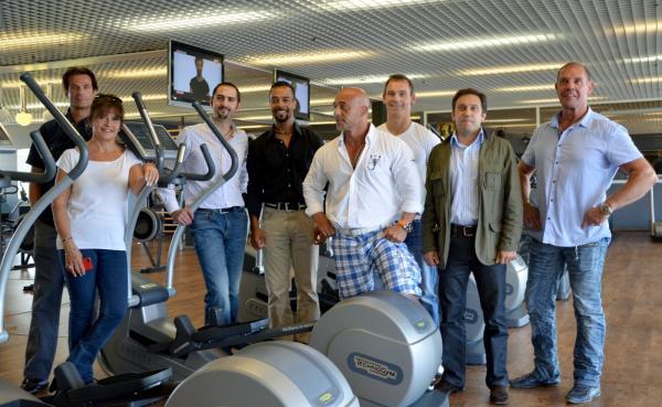 Un seul abonnement pour 20 centres leader fitness en suisse romande
